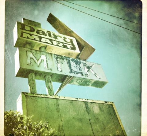 Dairy Mart
