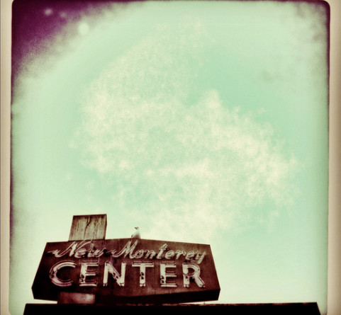 New Monterey Center