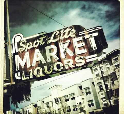 Spot Lite Market