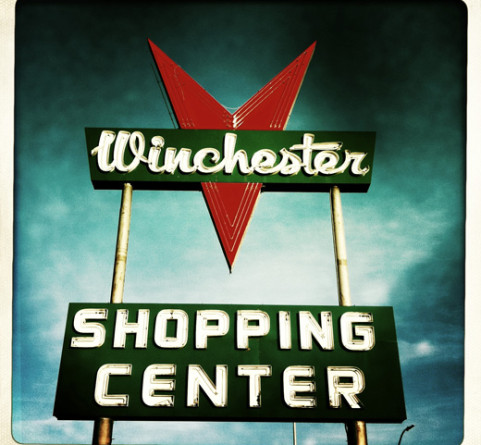 Winchester Shopping Center