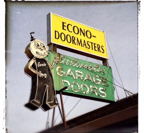 Econo-Doormasters