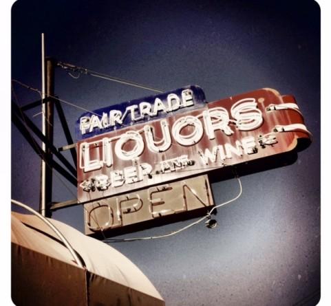 Fair Trade Liquors