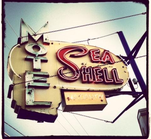 Motel Sea Shell