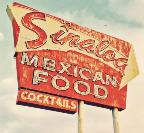 Sinaloa Mexican Food