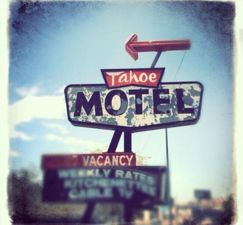 Tahoe Motel